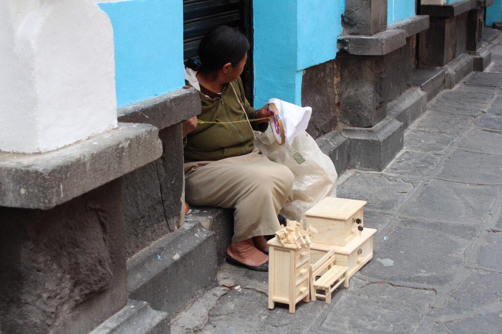 Trata mujeres Mexico, esclavitud